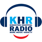 Kingston Hospital Radio Logo